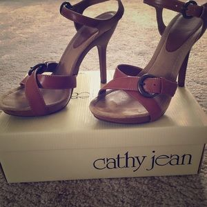 Cathy Jean